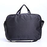 14inch Laptop Bag Waterproof Nylon Business Casual Handbags Multi-Purpose Single Shoulder Bag