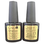 CND 7.3ml UV Nail Gel Base Coat Or Top Coat 1 Bottle