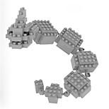 LNO Brand Onix ABS Super Mini 135 Pieces Diamond Blocks