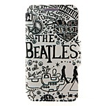 SZKINSTON® the Beatles Pattern Full Body Leather with Stand for Huawei P9/P9 Plus/P9 Lite/G9 and Huawei Honor 4X/3C