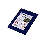 Word Pad Clip File Plywood Information Paper Folder