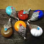 DIY Jewelry Colorful Resin Charm