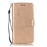Embossed Card Can Be A Variety Of Colors Cell Phone Holster For Wiko Series Model