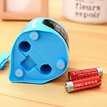 Lovely Shape Electric Pencil Sharpener Fun Pencil Sharpener Pencil Pen Planing Machine