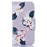 Tuta A portafoglio / Capovolgere Other Similpelle Morbido Card Holder Copertura di caso per AppleiPhone 6s Plus/6 Plus / iPhone 6s/6 /