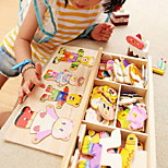 Juguetes Madera For Juguetes 1-3 años de edad Bebé