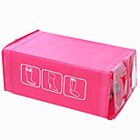 The New South Wind Folding Dustproof Home Furnishing Shoes Box