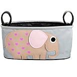 Baby Trolley Bag, Bag, Bag, Cartoon, Bag, Waterproof Canvas, Bag, Baby Carriage, Bag, 9 Colors, Optional