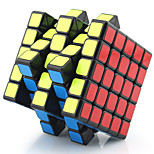 Toys Yongjun® Magic Cube 5*5*5 Professional Level Magic Toy Smooth Speed Cube Magic Cube puzzle Black / White / Pink Plastic