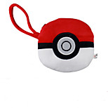 Inspired By Poke Ball 15cm Round Coin Wallet