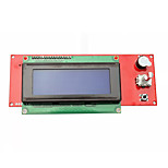 Smart Controller Reprap Ramps 1.4 2004 LCD Display Controller for 3D Printer