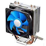 MINI i3/i5/AMD CPU Cooling Fan for Desktop 12.7*13*6.2
