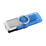 CompactFlash de metal giratoria tarjetas de memoria flash de la personalidad creativa de regalo
