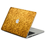 Flower Style Sticker Decal 024 For MacBook Air 11/13/15,Pro13/15,Retina12/13/15