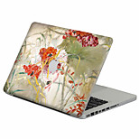 Oil Painting Style Sticker Decal 021 For MacBook Air 11/13/15,Pro13/15,Retina12/13/15