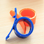 Set of 2 Portable Orange peel Convenient Grip Plastic Fruit & Vegetable Tool