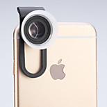 SKINA CP-24X 12× + 24× Double Macro Len for Smartphone Photography