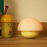 Tumbler Mushroom Night Light Color-Changeable