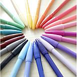 3000 Korean Stationery Color Watercolor Pen Gel Pen Water Pen School Supplies