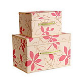 Storage Boxes / Storage Bags / Storage Units Nonwovens withFeature is Lidded , For Shoes / Ties / Underwear / Cloth / Quilts