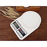 Precision Household Electronic Kitchen Scale (1g-5kg Light)