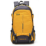 45 L Travel Organizer / Backpack / Hiking & Backpacking Pack Camping & Hiking Outdoor Waterproof /