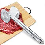 Alloy Metal Meat Mallet Hammer Chicken Beef Steak Hammer Kitchen Tool