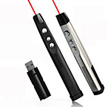 Briefing Pen Electronic Pointer Ppt Flip Pen Laser Pen Teaching Speech-One