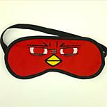 Kuroko no Basket Flannel Red Chicken Sleeping Eye Mask