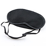 1 PCS HOT SALE 3D Bamboo Charcoal Shading Travel to Promote Sleep Comfortable Sleep Sedative Fatigue