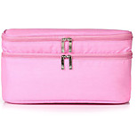 South Korean Cosmetics Cosmetics Cosmetic Bag Box Cosmetic Bag Double Bag Ladies Underwear Storage