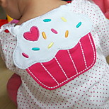 Pattern Baby Cotton Infant Compartment Towel