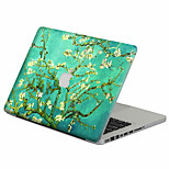 Oil Painting Style Sticker Decal 008 For MacBook Air 11/13/15,Pro13/15,Retina12/13/15