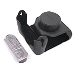 Fujifilm Camera X10/X20 Leather Protective Case/Bag