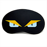 Travel Sleeping Eye Mask Type 0041 Blue Eagle Eyes