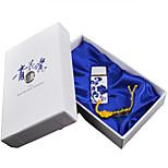 High-Speed-360-Grad-Drehung Metall USB-Flash-Karte