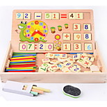 Teaching Aids Early Childhood Learning Toys Multifunction Digital Computing Box Early Childhood Educational Toys Hot