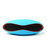 Mini X6 Football Outdoor Bluetooth Speaker 3.0 Mini Portable Wireless Card Small Stereo Subwoofer
