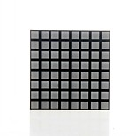 8*8 LED Dot Matrix - Red For Arduino
