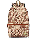 2 L Backpack Camping & Hiking Leisure Sports Multifunctional Camouflage Oxford Other
