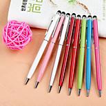 Grade Metal Ball Pen Gift Pen Capacitive Pen