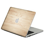 Wood Style Sticker Decal 010 For MacBook Air 11/13/15,Pro13/15,Retina12/13/15