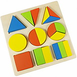 Geometric Cognitive Toy