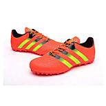 ailema Homens Futebol Tênis Primavera / Verão / Outono Almofadado / Anti-desgaste / Respirável Sapatos Amarelo / Vermelho / Preto / Azul