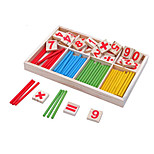 Arithmetic Stick Early Childhood Nursery Teaching Aids Educational Toys Mathematics