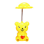 (Random Color) Bear Creative Cartoon Lamp Nightlight