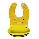 Hot sale Updated New Baby Silicone Bib Kids Bibs Children Pick Rice Pocket Cute Boy And Girls Bibs