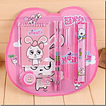 Stationery Gift Set Eight Sets Children's Stationery Student Prizes Christmas Present