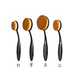 4.0 Contour Brush / ensembles de brosses / Pinceau à Blush / Pinceau Correcteur / Pinceau Poudre / Pinceau Fond de Teint / Autre Pinceau