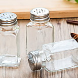 Glass Bottle Seasoning Can(1 PCS)
